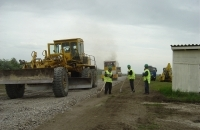 ROAD CONSTRUCTION,BABADAG, ROMANIA.JPG